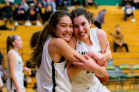 Gallery: Girls Basketball Issaquah @ Redmond